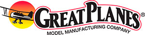 Great Planes  logo