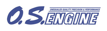 O.S. Engines  logo