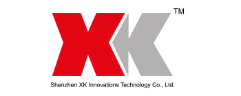 XK-Innovation Запчасти  logo