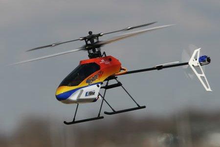 2 PRO – Мини 3D вертолёт