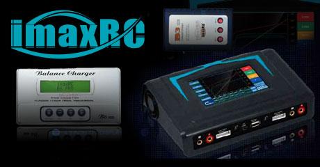 Пополнение ассортимента IMAXRC!