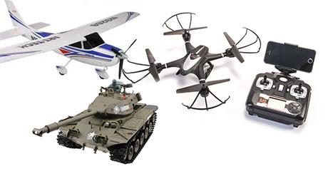 Большое поступление различных игрушек и моделей!