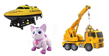 Поступление игрушек!