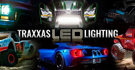 Большой выбор LED подсветки для авто-моделей!