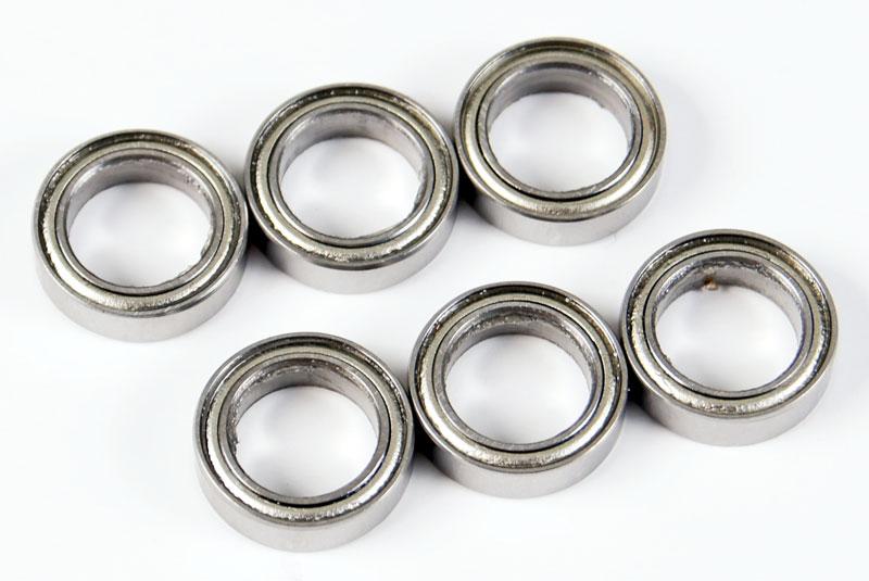Подшипники для радиоуправляемых моделей HSP Ball bearing