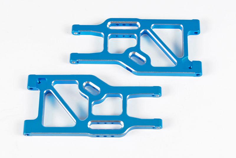 Запчасти для радиоуправляемых моделей HSP Rear Lower Suspension Arm(Al.) 2P