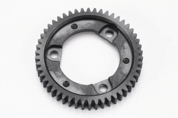 Запчасти для радиоуправляемых моделей Traxxas TRAXXAS Spur gear, 50-tooth (0.8 metric pitch, compatible with 32-pitch) (for center differential)