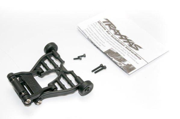 Запчасти для радиоуправляемых моделей Traxxas TRAXXAS Wheelie bar, assembled