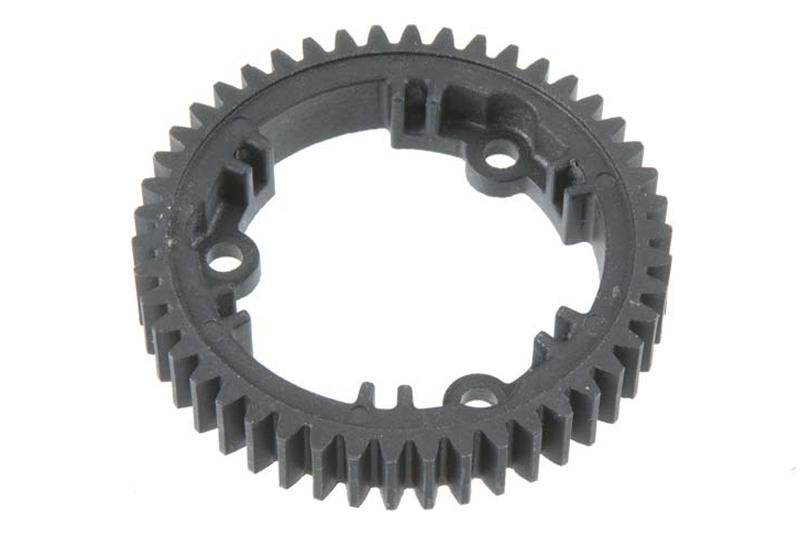Запчасти для радиоуправляемых моделей Traxxas TRAXXAS Spur gear, 46-tooth (1.0 metric pitch)