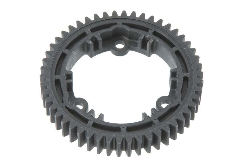 Запчасти для радиоуправляемых моделей Traxxas TRAXXAS Spur gear, 50-tooth (1.0 metric pitch)