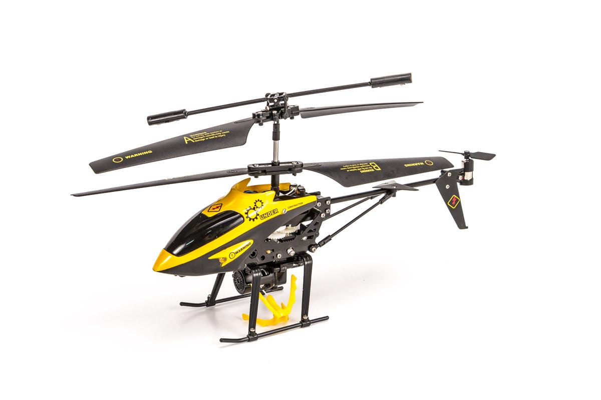 Схема электрическая вертолета на ик управлении фото 379