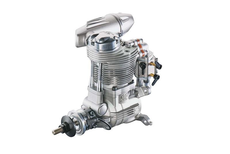Фото - Двигатель O.S. Engines GF40 4-Stroke Gas свеча зажигания o s engines t rp7