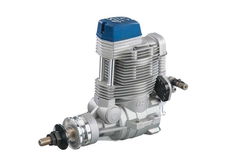 Двигатель O.S. Engines 155FS