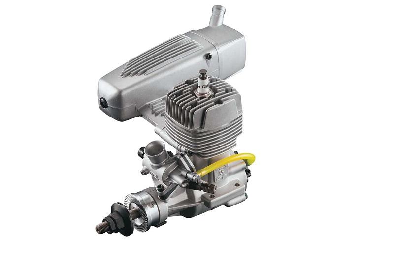 Двигатель O.S. Engines GT15 Air Gasoline Engine