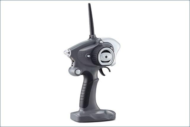 Аппаратура управления KYOSHO Mini-Z KT-19