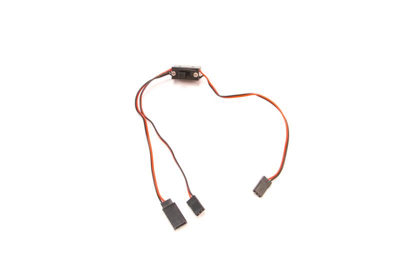 Кабели и провода Goowell small switch charge harness