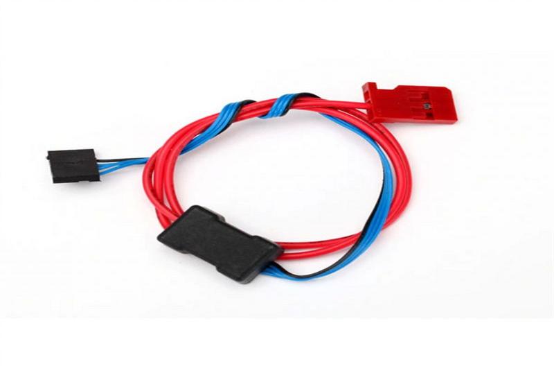Запчасти для радиоуправляемых моделей Traxxas TRAXXAS Sensor, auto-detectable, voltage