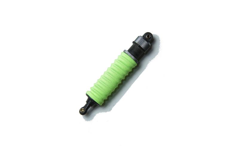 Чехлы и сумки для радиоуправляемых машин Polymotors Чехлы на амортизаторы (4 шт). Диаметр пружины 12-16 мм, максимальная длина пружины 80 мм.