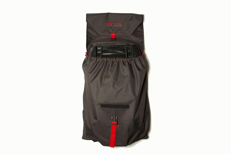Чехлы и сумки для радиоуправляемых машин Polymotors Рюкзак для модели Шорт Корс 1:8:1:10