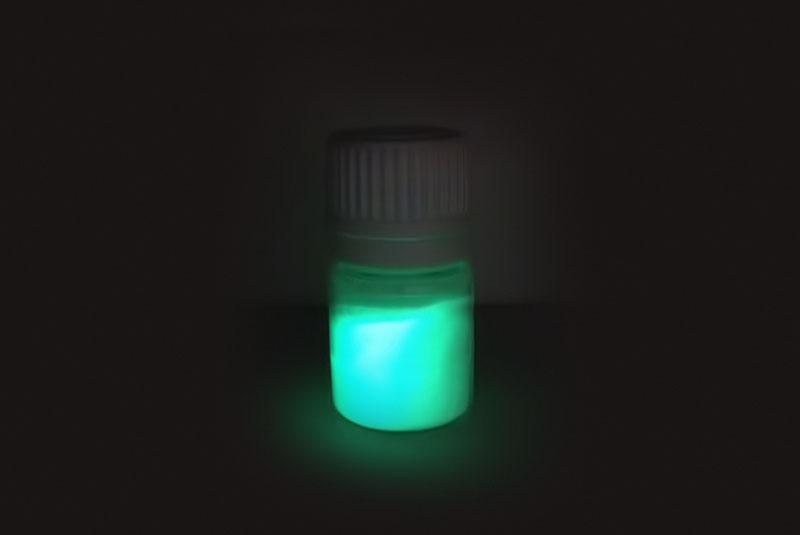 Полиморфус Polymorfus Краситель для полиморфуса светящийся неон 8.5гр.