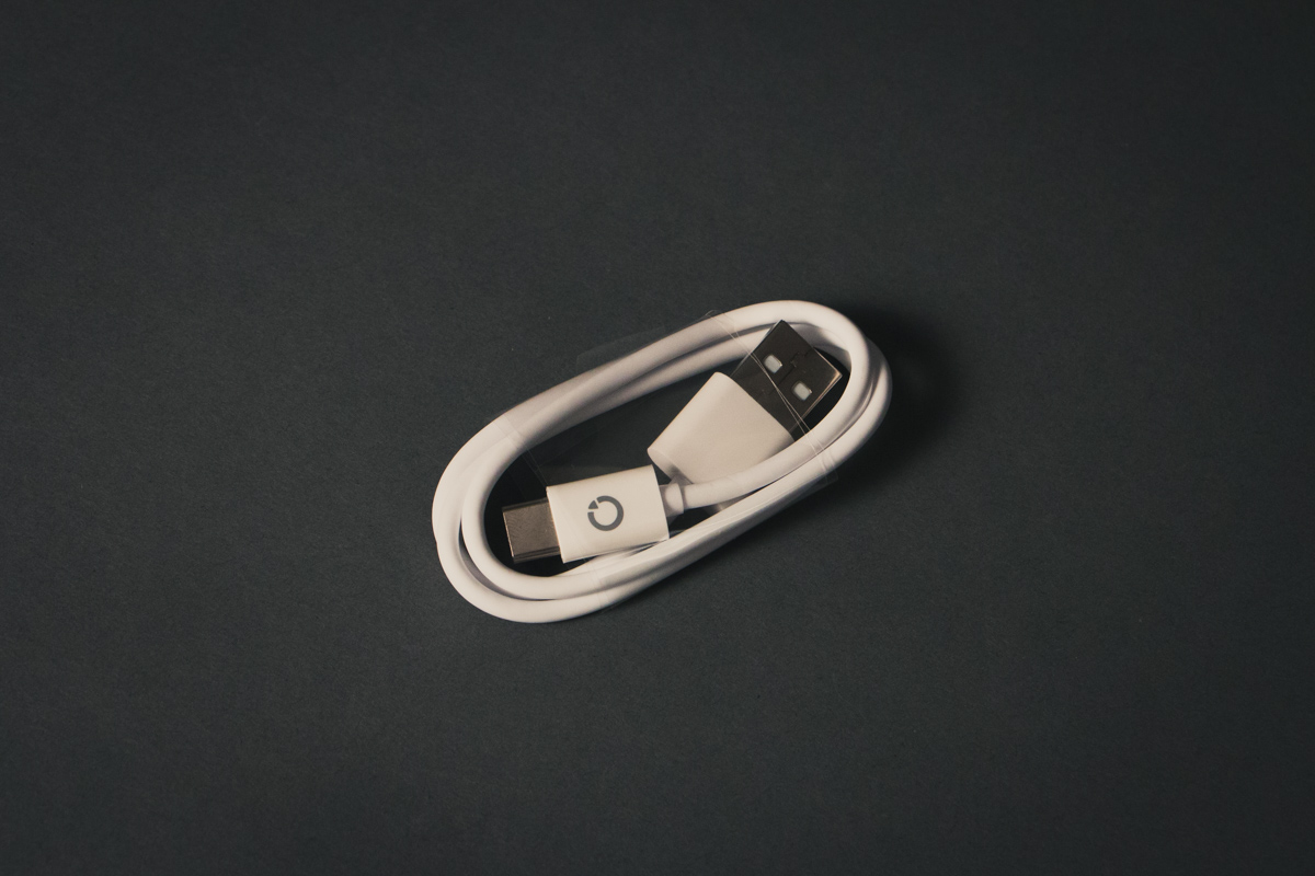 Запчасти для радиоуправляемых моделей ZEROTECH USB to type C cable (USB кабель)