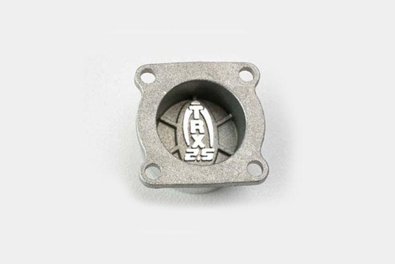 Фото - Запчасти для радиоуправляемых моделей Traxxas TRAXXAS Backplate: 20x1.4mm O-ring (for engines w:o starter) (TRX 2.5, 2.5R, 3.3) запчасти для радиоуправляемых моделей traxxas traxxas backplate 20x1 4mm o ring for engines w o starter trx 2 5 2 5r 3 3