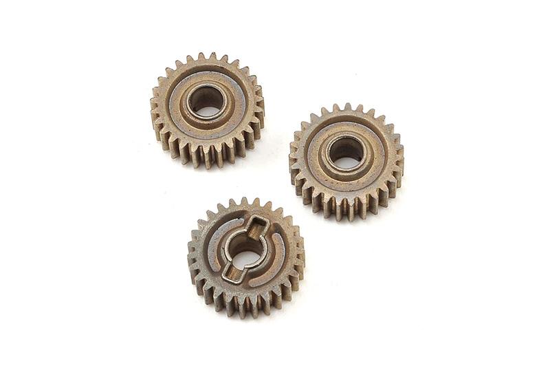 Фото - Запчасти для радиоуправляемых моделей Traxxas TRAXXAS GEARS, TRANSFER CASE (3) запчасти для радиоуправляемых моделей traxxas traxxas backplate 20x1 4mm o ring for engines w o starter trx 2 5 2 5r 3 3