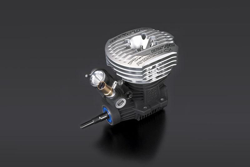 Двигатель O.S. Engines B21 TY2
