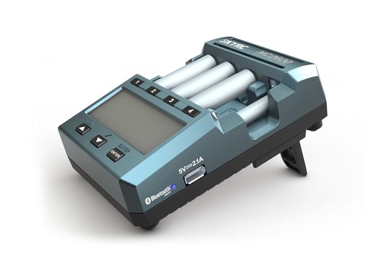Зарядно-разрядное устройство SkyRC SkyRC NC2600 DC