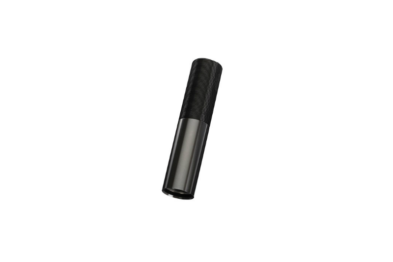 Запчасти для радиоуправляемых моделей Traxxas TRAXXAS Body GTX shock (hard-anodized, PTFE-coated aluminum)