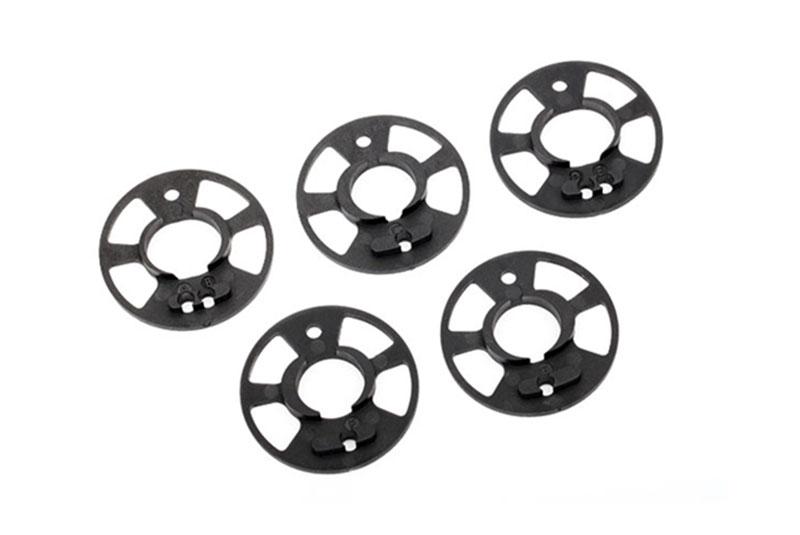 Фото - Запчасти для радиоуправляемых моделей Traxxas TRAXXAS Gear adapter, fixed запчасти для радиоуправляемых моделей rpm alias landing gear black