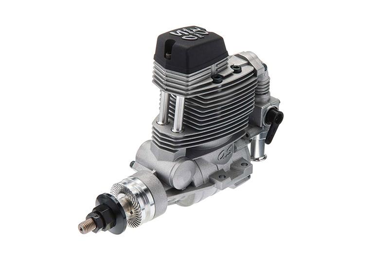 Двигатель O.S. Engines FSa-56 II
