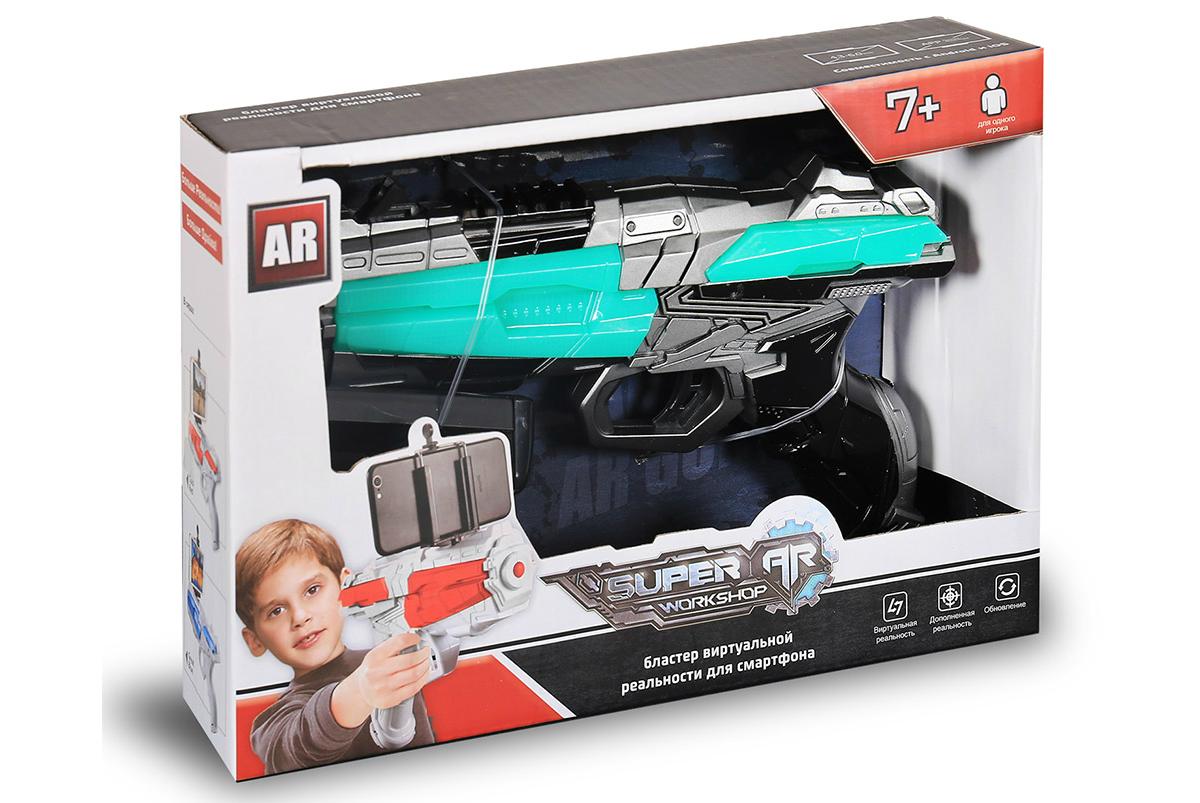Детское оружие HC-Toys Бластер виртуальной реальности для смартфона детское оружие hc toys бластер виртуальной реальности для смартфона