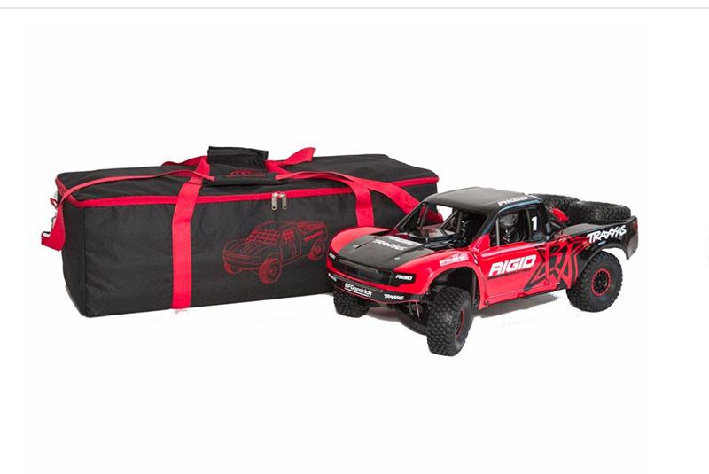 Сумка Polymotors Сумка для автомодели Traxxas Desert Racer desert essence кондиционер для