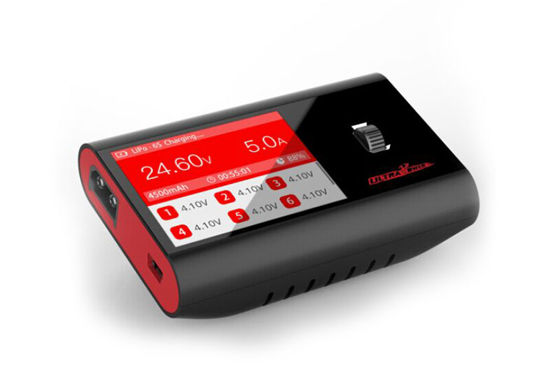Зарядно-разрядное устройство Ultra Power UP610