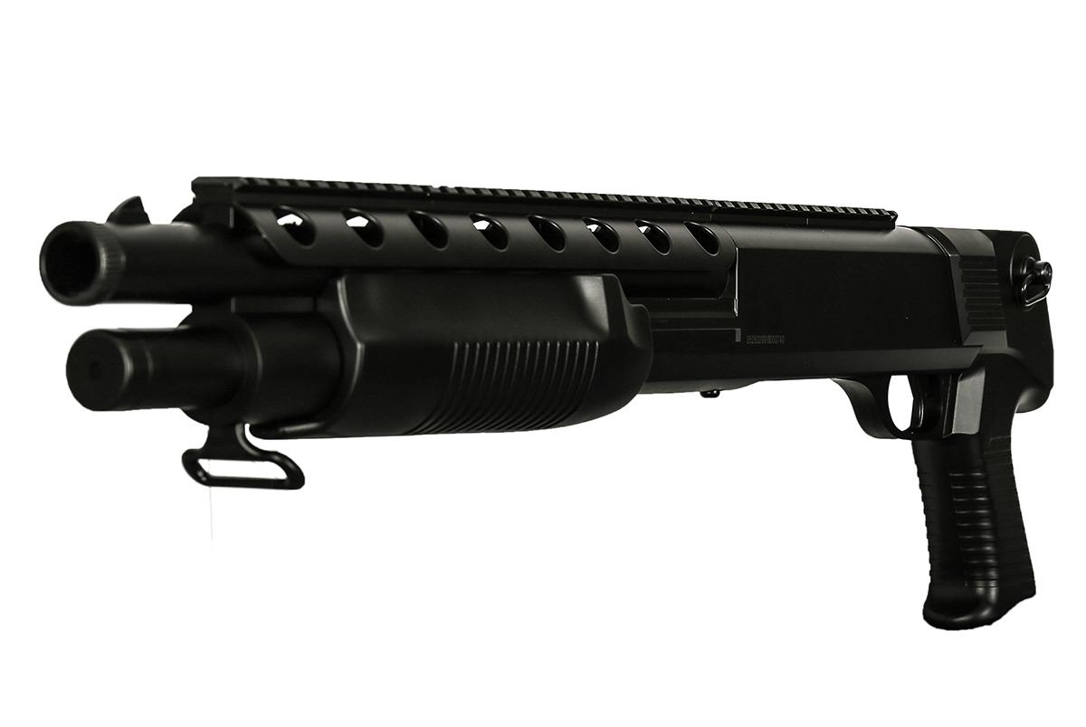 Оружие детское HC-Toys Дробовик M309 детское оружие hc toys бластер виртуальной реальности для смартфона