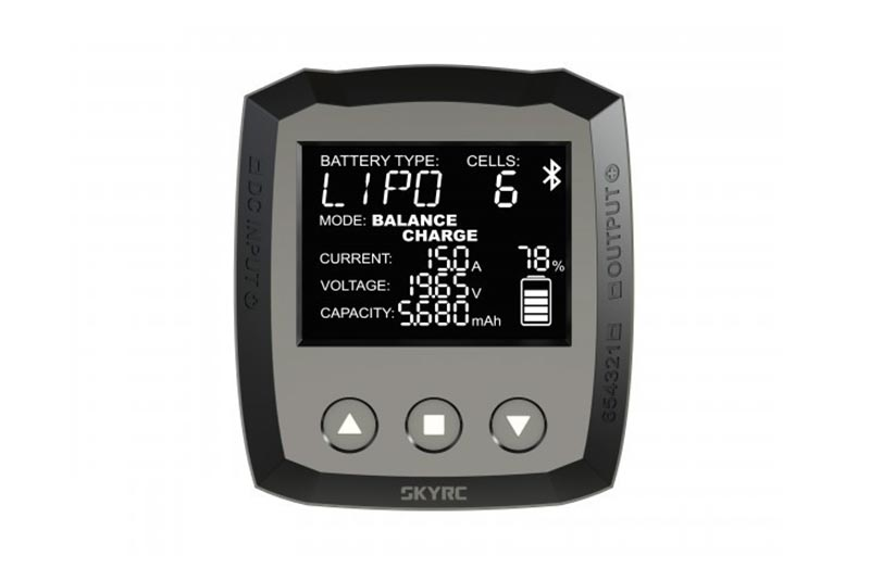 Зарядное устройство SkyRC B6 Nano
