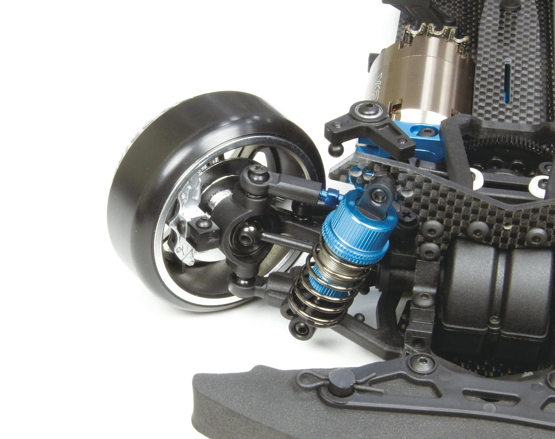 Радиоуправляемая Машина С Электродвигателем Mst Xxx-D Pro -9078
