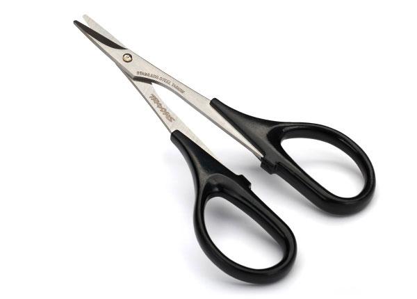 Запчасти для радиоуправляемых моделей Traxxas TRAXXAS Scissors, straight tip