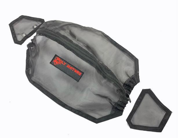 Чехлы и сумки для радиоуправляемых машин Polymotors Чехол для Traxxas X-Maxx 1:7