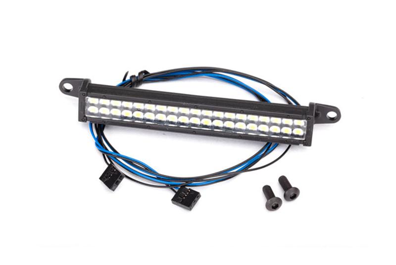 Комплект светотехники TRAXXAS LED LIGHT BAR для TRX-4 (люстра на крышу)