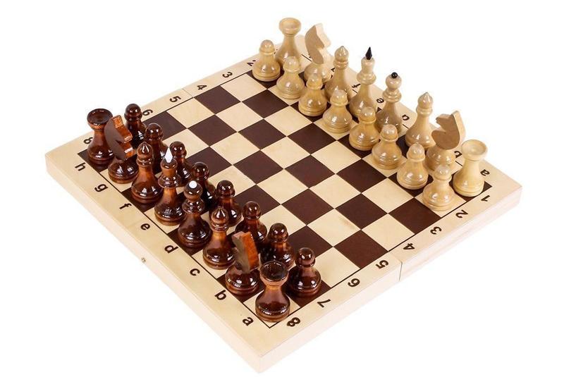 Настольная игра HC-Toys Шахматы