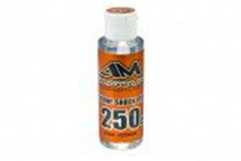 Силиконовое масло ARROWMAX для амортизаторов 59мл 250