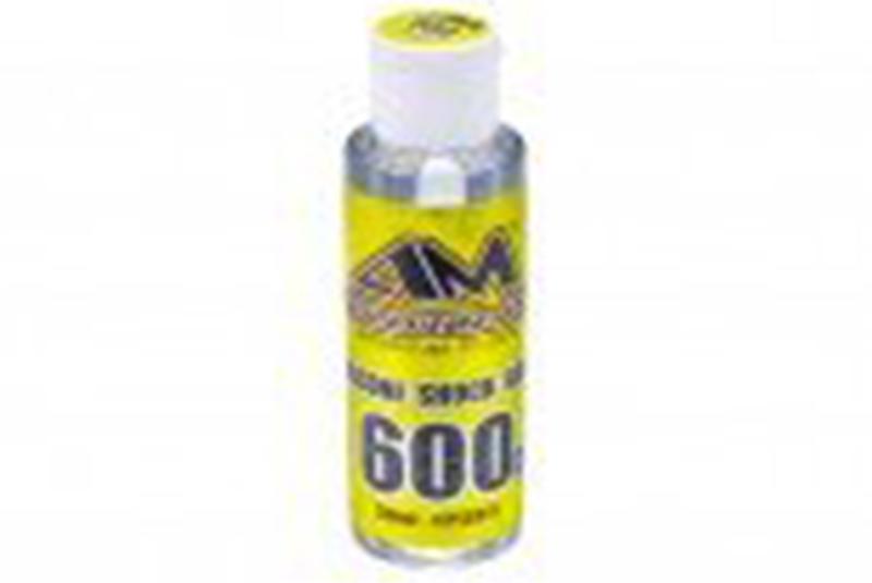 Силиконовое масло ARROWMAX для амортизаторов 59мл 600