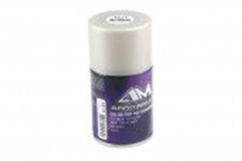 Краска по лексану ARROWMAX серебристая AS12 (100мл)