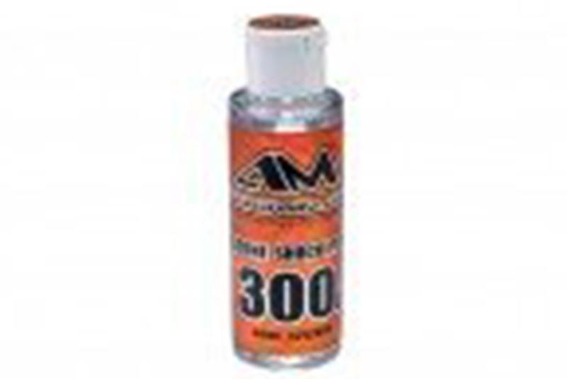 Силиконовое масло ARROWMAX для амортизаторов 59мл 300
