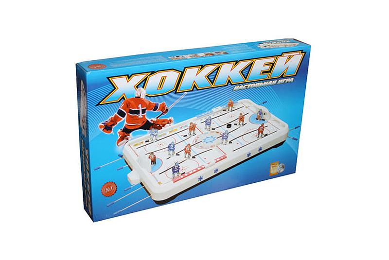 Настольная игра HC-Toys Хоккей-Н ОмЗЭТ
