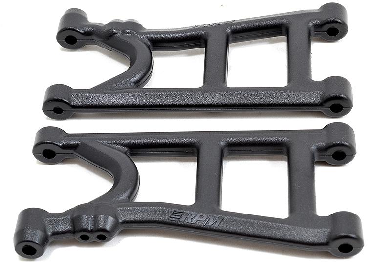 Рычаги подвески RPM Rear A-arms for ARRMA 1:10 scale 4x4s