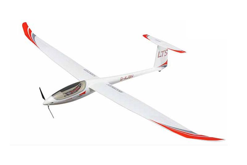 Радиоуправляемый самолет Multiplex RR Lentus