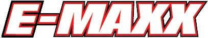 TRA3903 E-Maxx 4WD 1/10 RTR логотип